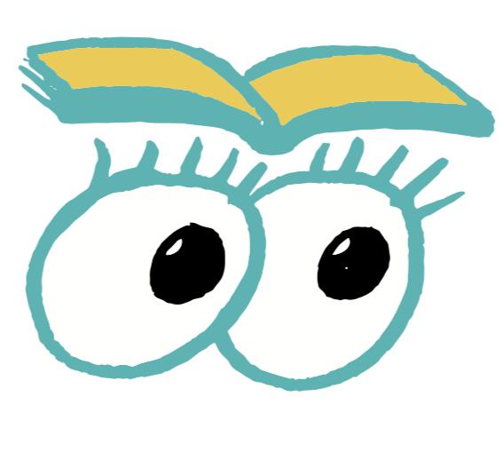 Pupilla Libri Giochi Attività Icon